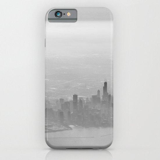 Chicago Skyline iPhone & iPod Case