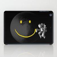 Make a Smile iPad Case
