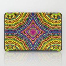 Psychedelia iPad Case