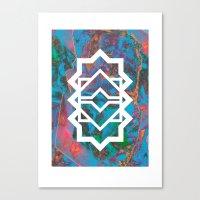 M024 Canvas Print