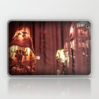 Torn and Frayed Laptop & iPad Skin