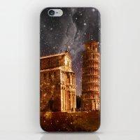 Pisa  iPhone & iPod Skin