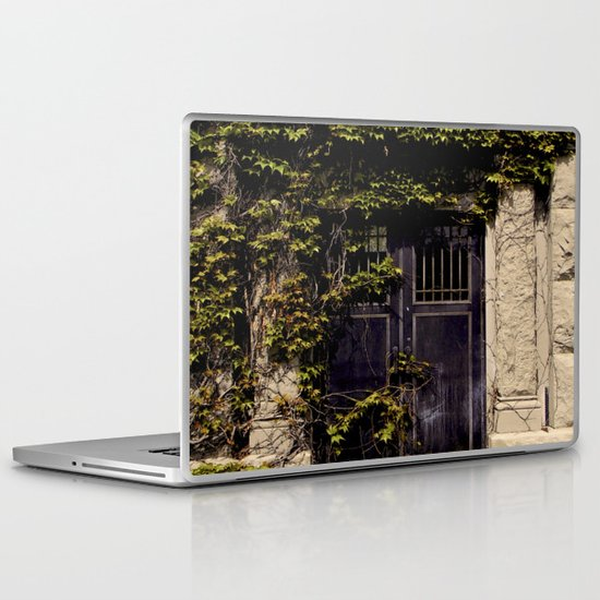 Exit does not Exist Laptop & iPad Skin