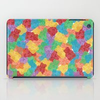 Gummy Bears iPad Case