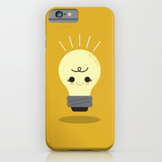 Lil' Light Bulb  iPhone 6 Slim Case