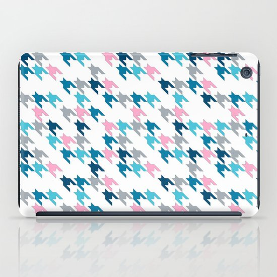 Pink Tooth iPad Case