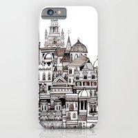 iPhone & iPod Case featuring Paris by Littlemess