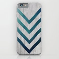 Blue Arrow iPhone 6s Slim Case