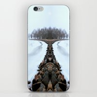 ManuIsland iPhone & iPod Skin