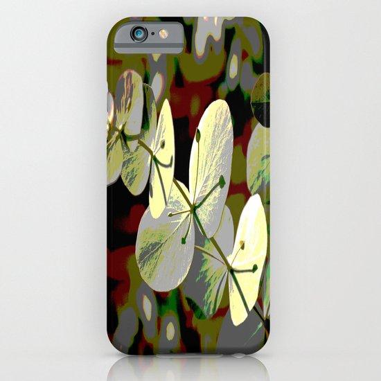Bright Leaf iPhone & iPod Case