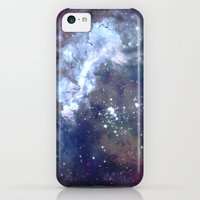 iPhone 5c Cases featuring β Rastaban by Nireth