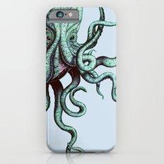 Vintage Octopus iPhone 6 Slim Case