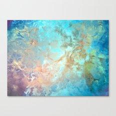 ω Ruchba Canvas Print