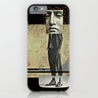 iPhone & iPod Case featuring Maverick      by Studio Judith by Studio Judith