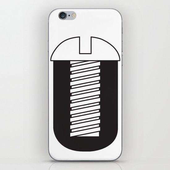 Screw You iPhone & iPod Skin