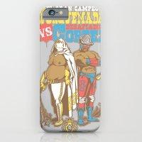 El Classico iPhone 6 Slim Case