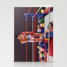 The Greatest! Stationery Cards