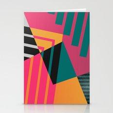 Geometric#23 Stationery Cards