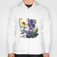 Wildflowers / Nature, Fl… Hoody