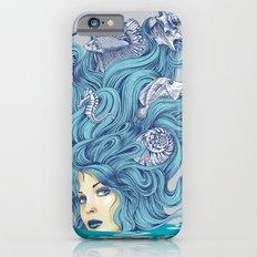 Ocean Queen iPhone 6 Slim Case