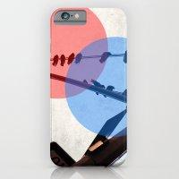 Dimensions iPhone 6 Slim Case