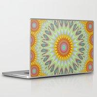 sun Laptop & iPad Skins featuring Sun by David Zydd
