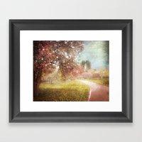An Almost Fairy Tale Framed Art Print