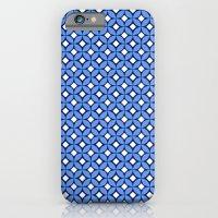 Blueberry iPhone 6 Slim Case