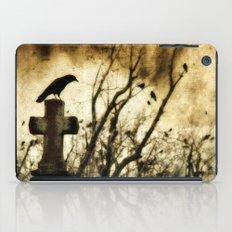 Strangest Of Days iPad Case