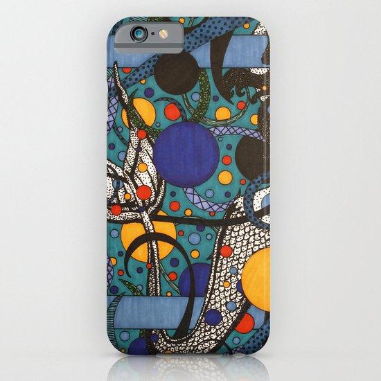 Mermaid iPhone & iPod Case