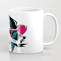 Hirondelle Mug