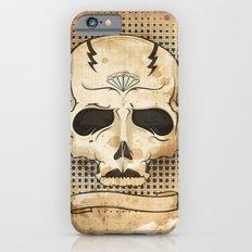 Ancient Skull iPhone 6 Slim Case