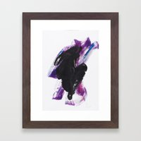 2013-02-08 #3 Framed Art Print