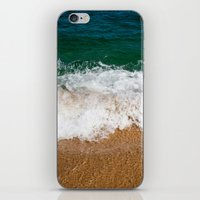 Ocean Shore iPhone & iPod Skin