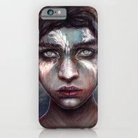 iPhone & iPod Case featuring Rue by Michael Shapcott
