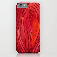 Hibiscus iPhone 6 Slim Case