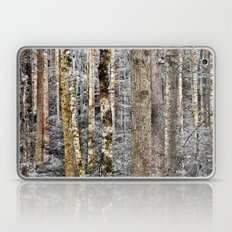Camo In The Woods Laptop & iPad Skin