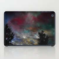 Here And There iPad Case