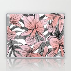 Wild Orchid Laptop & iPad Skin