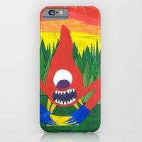 Nothing Like Camping... iPhone 6 Slim Case