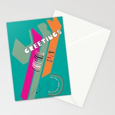 Greetings Stationery Cards