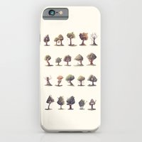 iPhone & iPod Case featuring Neighbourhood by Sam Lyne