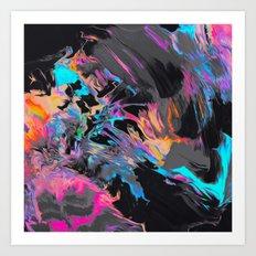 Ratik Art Print