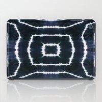 CASTLE OF GLASS - INDIGO iPad Case