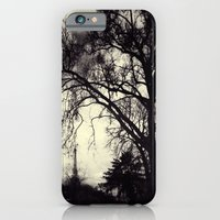 iPhone & iPod Case featuring Sans Titre by Ni.Ca.