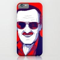 Stan Lee / Excelsior iPhone 6 Slim Case
