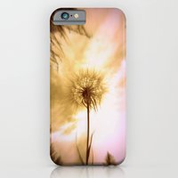 iPhone & iPod Case featuring my flower by Marianna Tankelevich
