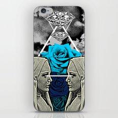 Holy War iPhone & iPod Skin