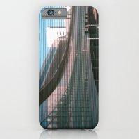 SFO iPhone 6 Slim Case