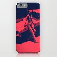 Peachy iPhone 6 Slim Case